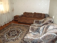 Квартиры посуточно в Одессе, ул. Академика Филатова, 40, 550 грн./сутки