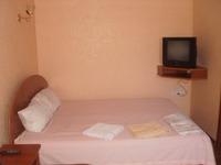 Квартиры посуточно в Виннице, ул. Ермака, 1, 220 грн./сутки