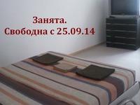 Квартиры посуточно в Львове, ул. Туган-Барановского, 8А, 125 грн./сутки