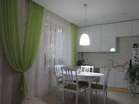 Квартиры посуточно в Харькове, ул. Cергея Есенина, 1, 800 грн./сутки