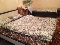 Квартиры посуточно в Львове, ул. Армянская, 23, 99 грн./сутки