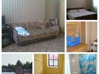 Квартиры посуточно в Евпатории, ул. Караева, 7, 200 грн./сутки