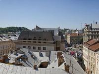Квартиры посуточно в Львове, ул. Галицкая, 19, 550 грн./сутки