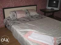 Квартири подобово в Луцьку, вул. Кравчука, 11б, 250 грн./доба