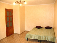 Квартиры посуточно в Севастополе, ул. Гагарина, 10, 530 грн./сутки