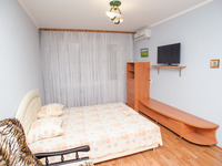 Квартиры посуточно в Черкассах, ул. Героев Днепра, 5, 280 грн./сутки