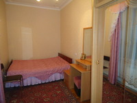 Квартиры посуточно в Ялте, ул. Боткинская, 8, 400 грн./сутки