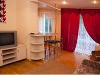 Квартиры посуточно в Львове, ул. Е. Коновальца, 85 А, 450 грн./сутки