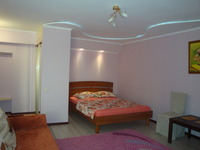 Квартиры посуточно в Мариуполе, ул. Ленина, 106, 350 грн./сутки