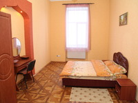 Квартиры посуточно в Львове, ул. Дорошенко, 44, 400 грн./сутки