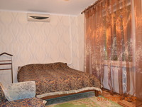 Квартиры посуточно в Запорожье, ул. Героев Сталинграда, 48, 250 грн./сутки