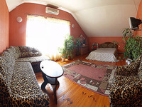 Квартиры посуточно в Севастополе, ул. Короленко, 1, 800 грн./сутки