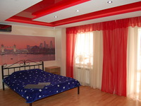 Квартиры посуточно в Луганске, ул. Титова, 11, 275 грн./сутки