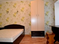 Квартиры посуточно в Одессе, ул. Болгарская, 33, 250 грн./сутки