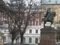 Квартиры посуточно в Львове, ул. Валова, 14, 300 грн./сутки