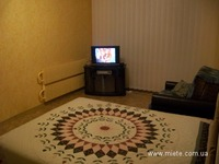 Квартиры посуточно в Запорожье, ул. 14 Октября, 3, 200 грн./сутки