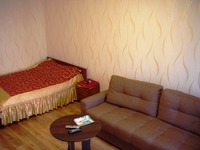 Квартиры посуточно в Виннице, ул. Бевза, 36, 300 грн./сутки