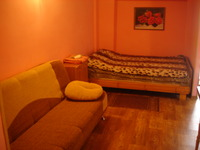 Квартиры посуточно в Виннице, ул. Ширшова, 26, 220 грн./сутки