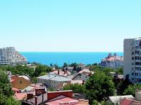 Квартиры посуточно в Одессе, ул. Педагогическая, 16, 500 грн./сутки