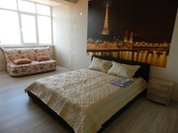 Квартиры посуточно в Севастополе, ул. Маячная, 38, 600 грн./сутки