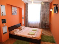 Квартиры посуточно в Львове, пр-т Черновола, 17, 500 грн./сутки