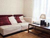 Квартиры посуточно в Одессе, ул. Канатная, 81\6, 550 грн./сутки