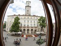 Квартиры посуточно в Львове, пл. Рынок, 29, 420 грн./сутки