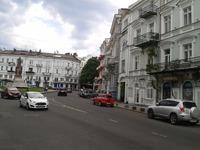 Квартиры посуточно в Одессе, пл. Екатерининская, 9, 550 грн./сутки