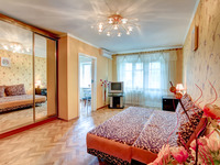 Квартиры посуточно в Одессе, ул. Троицкая, 4, 350 грн./сутки