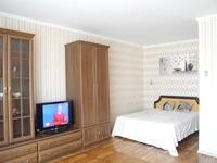 Квартиры посуточно в Бердянске, ул. Мазина, 52, 350 грн./сутки