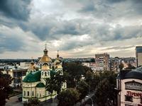 Квартиры посуточно в Ровно, б-р Майдан Независимости, 1, 550 грн./сутки