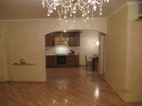 Квартиры посуточно в Одессе, Фонтанская дорога, 55, 2000 грн./сутки