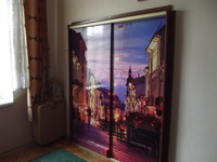 Квартиры посуточно в Львове, ул. Городоцкая, 133, 250 грн./сутки