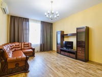 Квартиры посуточно в Львове, ул. Князя Романа, 27, 750 грн./сутки