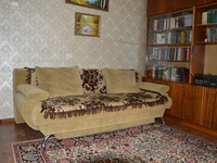 Квартиры посуточно в Харькове, ул. Балакирева, 20, 250 грн./сутки