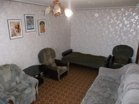 Квартиры посуточно в Черкассах, ул. Пионерская, 17, 300 грн./сутки