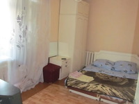Квартиры посуточно в Житомире, ул. 1-го Мая, 12, 150 грн./сутки