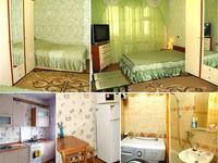 Квартиры посуточно в Белой Церкви, ул. Чкалова, 10, 330 грн./сутки