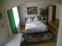 Квартиры посуточно в Мелитополе, ул. Крупской, 18, 250 грн./сутки