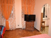 Квартиры посуточно в Львове, ул. Балабана, 29, 270 грн./сутки
