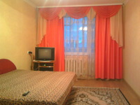 Квартиры посуточно в Виннице, ул. Космонавтов, 14, 299 грн./сутки
