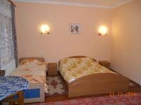 Квартиры посуточно в Трускавце, ул. Грушевского, 13, 180 грн./сутки