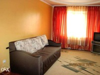Квартиры посуточно в Ровно, ул. Грушевского, 40, 390 грн./сутки