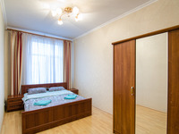 Квартиры посуточно в Львове, пр-т Чорновола, 1, 620 грн./сутки