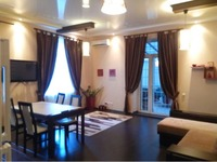 Квартиры посуточно в Одессе, ул. Канатная, 19, 800 грн./сутки