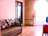 Квартиры посуточно в Одессе, ул. Греческая, 43, 1200 грн./сутки