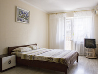 Квартиры посуточно в Одессе, ул. Посмитного, 20, 500 грн./сутки