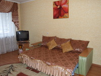 Квартиры посуточно в Ровно, ул. Богоявленская (Черняка), 26, 400 грн./сутки