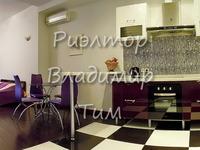 Квартиры посуточно в Одессе, Гагаринское плато, 5/3, 1700 грн./сутки
