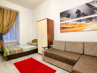 Квартиры посуточно в Львове, ул. Менцинского, 3, 390 грн./сутки